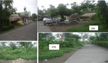 residential cocal land