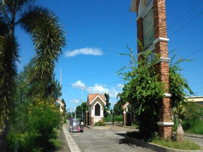 bulacan lots for sale in sta maria, glenwood north developed by sta lucia realty